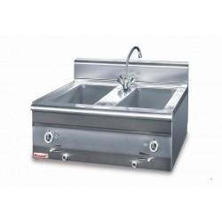 Elektrická vodní lázeň Kromet 4 kW