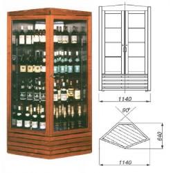 Chladící skříň na víno Pálava CE