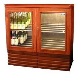 Chladící skříň na víno DYJE