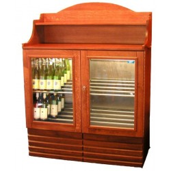 Chladící skříň na víno DYJE V