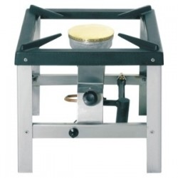 Plynový stoličkový vařič - 7 kW
