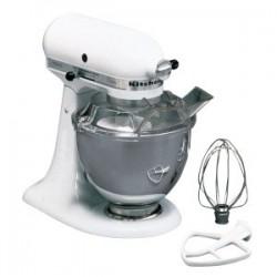 Kuchyňský robot K45 - bílý