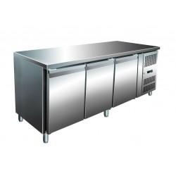 NORDline GN 3100 TN - chladící stůl