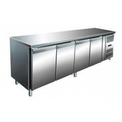 NORDline GN 4100 TN - chladící stůl