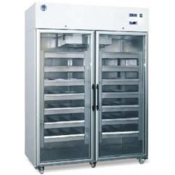 Chladící skříň WS 147 F FAR - prosklené dveře
