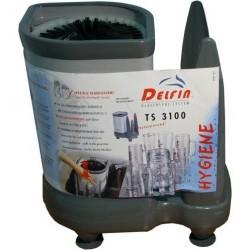 Myčka skla DELFIN 3100