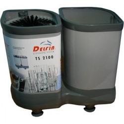 Myčka skla DELFIN 2100