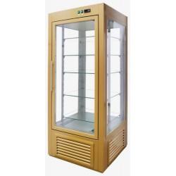 Chladící skříň SW604L/o otočné polic