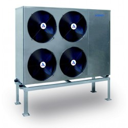 Tepelné čerpadlo ACOND 17 MG2