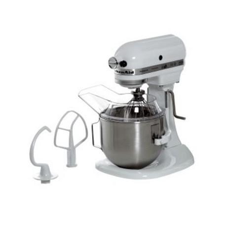Kuchyňský robot K5, bílý
