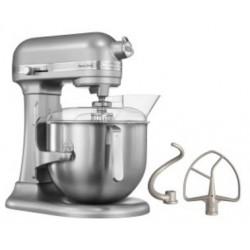 Kuchyňský robot HEAVY DUTY, stříbrný