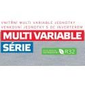 MULTI VARIABLE SÉRIE R32